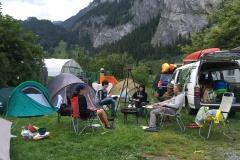 Jugendausfahrt Vorderrhein